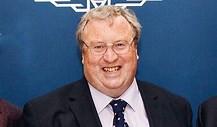 Irish Horseracing Authority chief Brian Kavanagh