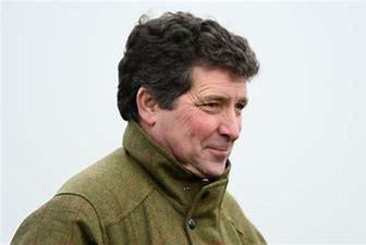 Alvechurch trainer Ian Williams
