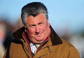 Paul Nicholls will be hoping to add the Foxhunter to his roster of Festival victories