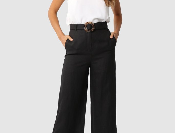 Dayle Pants - Large
