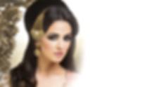 Indian Pakistani Bridal Hair Makeup