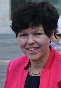 Shirley Ann Berweger-Luff