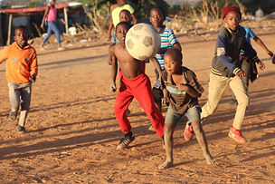 Football Without Boarders