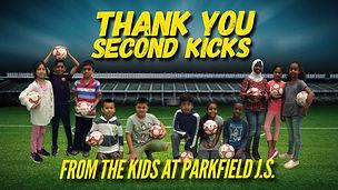 Parkfield Junior School