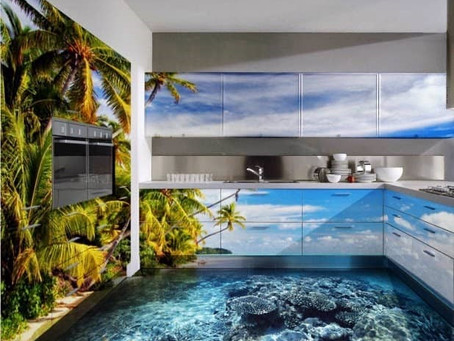 3D Epoxy flooring: What you never knew.