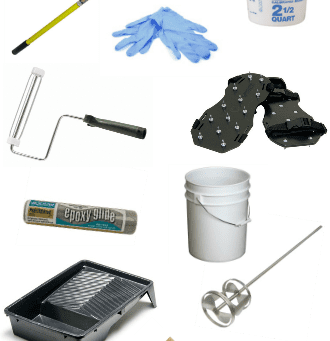 What tools will we use? Lets find out a few!