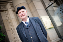 Balmoral-Edinburgh-doorman-portrait-commercial-photographer-Edinburgh