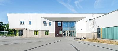 building-photography-edinburgh-portobello-high-school