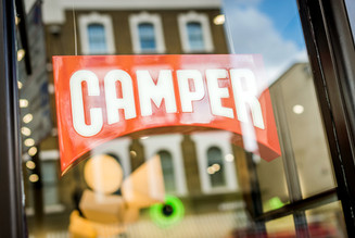 Camper-store-London-external-signage-glass-architectural-photography