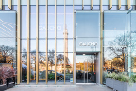 Gaucho-Edinburgh-exterior-architectural-photography-reflections-glass