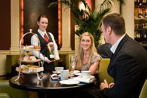Balmoral-Hotel-people-hotel-photography-bolinger-tea-service