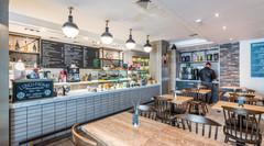 Market-Street-arches-Edinburgh-cafe-servery-interior-photography