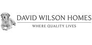 David Wilson Homes show home photographer
