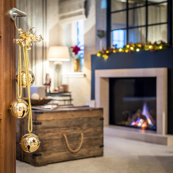 Cala-Homes-christmas-decorations-living-room-cosy-fire-showhome-photography