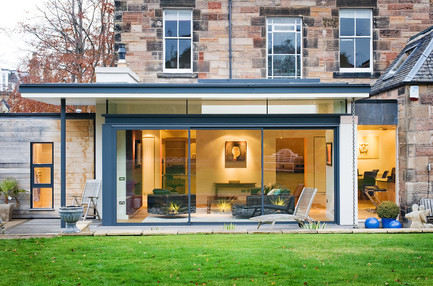 modern-garden-room-extension-period-house-dusk-photography