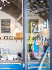 Market-Street-arches-Edinburgh-gannet-guga-signage-architectural-photography