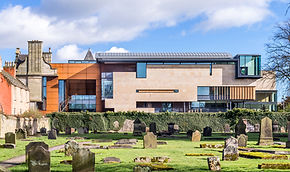 architecture-photographers-scotland-carnegie-library-art-gallery