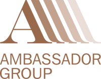 ambassador-group-logo-show-home-interior-photographer-scotland