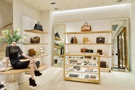 Mulberry-Edinburgh-interior-shop-fitting-mannequin-retail-photographer