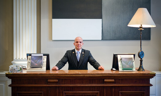 Balmoral-Hotel-reception-manager-desk-commercial-photography