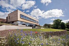 modern-house-pavillion-wild-flower-architectural-photography