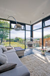 Coastal-holiday-home-glass-extension-interior-photography