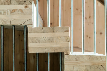 interior-photographer-laminated-timber-steel-stair-detail
