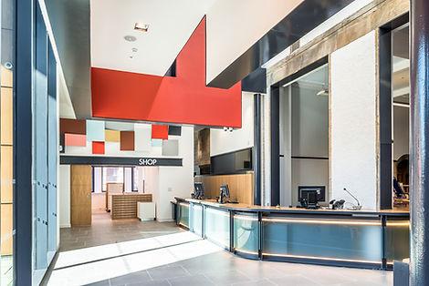 interiors-photographer-edinburgh-architecture-museum-bright-reception