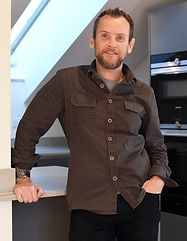 architecture photographer and interior photographer Chris Humphreys