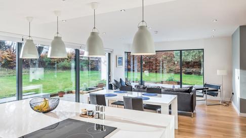 interior-photography-modern-kitchen-living-space-view-garden