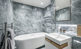 Ambassador-Homes-luxury-grey-marble-ensuite-bathroom-free-standing-bath-showhome-photographer