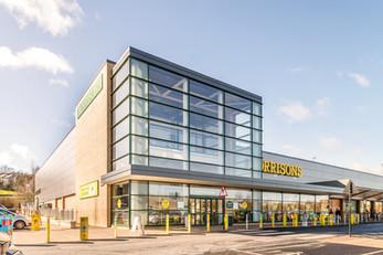 Morrisons-Blaydon-exterior-retail-photography