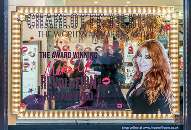 Charlotte-Tilbury-glasgow-shop-front-signage-architectural-photographer
