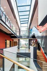 interior-photographer-scotland-carnegie-galleries-interior-design