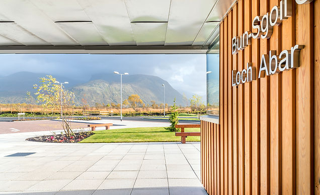 schools-photography-entrance-arrival-experience-timber-cladding-details