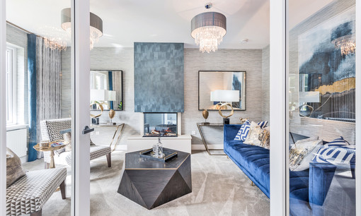 Cala-Homes-bright-luxury-living-room-through-glass-doors-showhome-photography