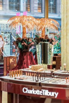 Charlotte-Tilbury-glasgow-interior-shopfront-architectural-photography