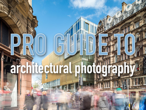 Pro Guide to Architectural Photography