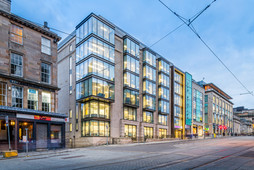 4-North-offices-dusk-exterior-architectural-photography