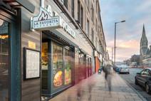 La-Favorita-Edinburgh-street-dusk-exterior-architectural-photography