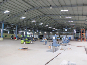 MOS Rubber Wood Factory (Mon State)