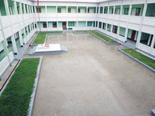 Government Office Building (Minepan)