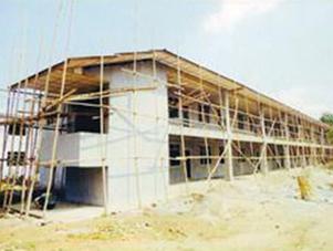 Government Housing & Office Buildings (Karen & Mon State)