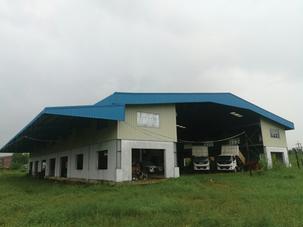 Work Shop (East Dagon)