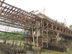 Concrete Bridge Construction (Than Dwe)