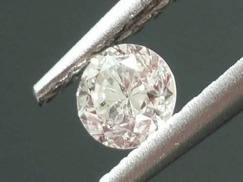 0.46cts Natural Diamond marquees cut H color VS clarity