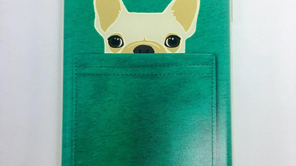 Pug Phone Case 6s Plus