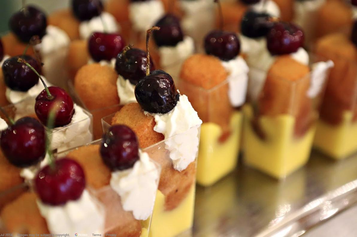 Maritim_Antonine_Hôtel_&_Spa_-_Food_-_4