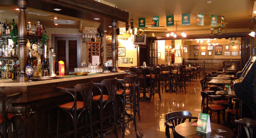 Maritim_Antonine_Hôtel_&_Spa_-_Bar