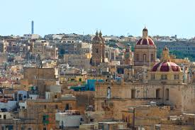 Malte_-_Les_3_cités_-_2